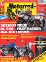 Motorradfahrer 1/2004
