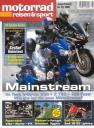 Motorrad Reisen & Sport 1-2/2004