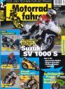 Motorradfahrer 3/2006
