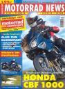 Motorrad News 3/2006