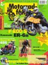 Titel Motorradfahrer 7/2006
