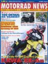 Titel Motorrad News 8/2005