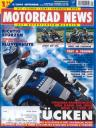 Motorrad News 9/2004