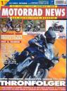 Motorrad News 10/2003