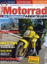 Titel Motorrad Abenteuer 11-12/2005