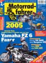 Motorradfahrer 11/2004