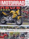 Titel Motorrad 15/2005