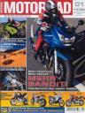Titelseite Motorrad 1/2005