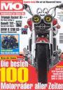 Titelseite MO 1/2005