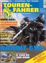Titelseite Tourenfahrer 2/2005