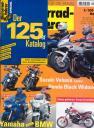 Titelseite Motorradfahrer 5/2001