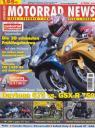 Titelseite Motorrad News 6/2006