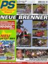 Titelseite PS 11/2001