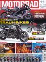 Titelseite Motorrad 11/2006