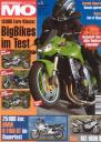 Titelseite MO 1/2004