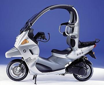 bmw c1 der etwas andere roller in testberichten der motorrad zeitschriften bmw c1 c1 200 test. Black Bedroom Furniture Sets. Home Design Ideas